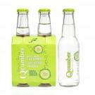 Qcumber Mixers - 24 Bottles