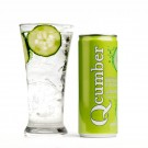 Original Qcumber 250ml Slimline Can
