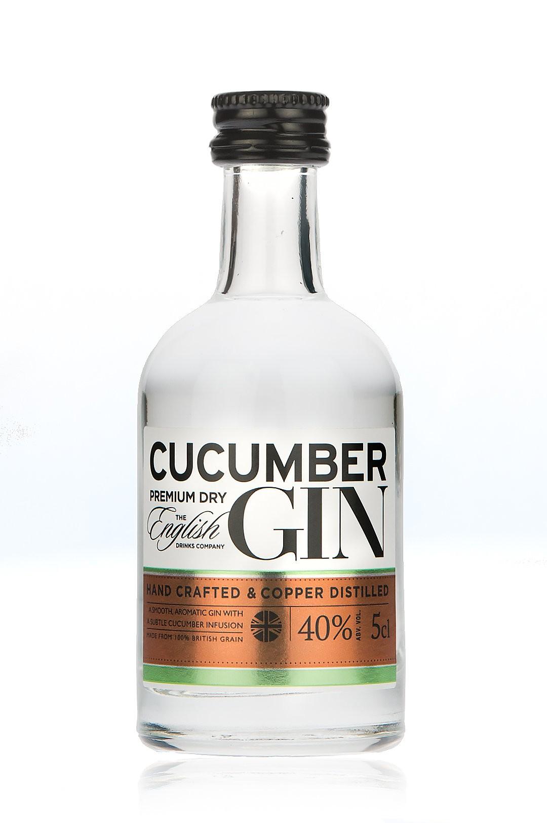 Cucumber Gin 5cl