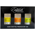 English Drinks Company – The Citrus Gin Gift Box